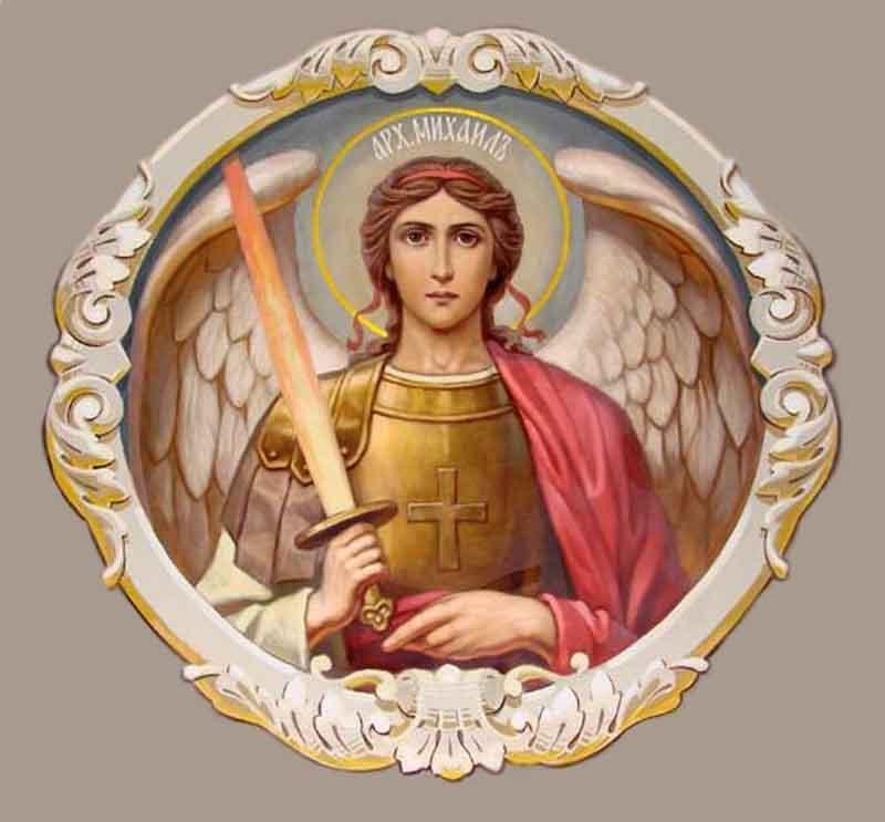 oreol-archangela-mihaila